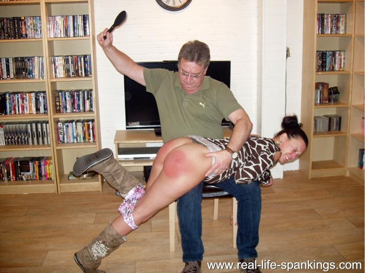Congratulate, magnificent sore spank bottoms well