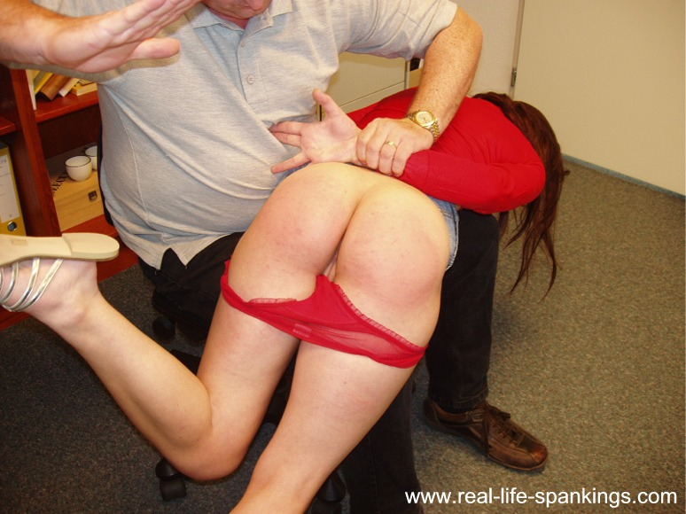 I really hope my next girlfriend likes getting spanked