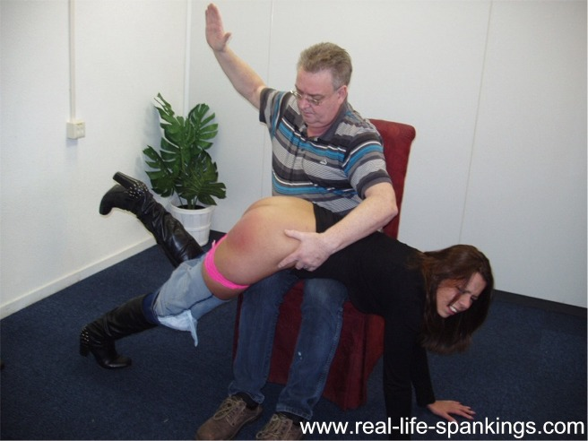 Husbands getting blow job from wife